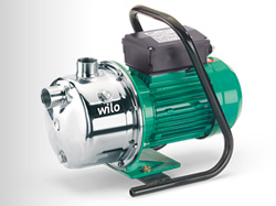 article pompe a eau wilo