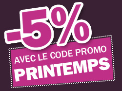 Code promo printemps anjou connectique