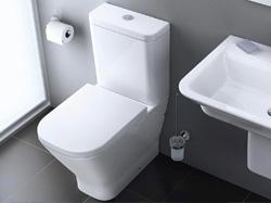 changer wc au sol