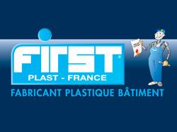 fabricant Fisrt Plast
