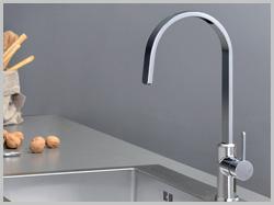 installation robinetterie thermostatique