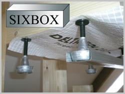 marque sixbox
