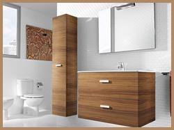 Blog sanitaire anjou connectique for Meuble de salle de bain roca