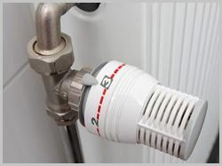 verifiez vos radiateurs