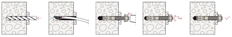 instructionsmontage
