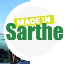 made in sarthe
