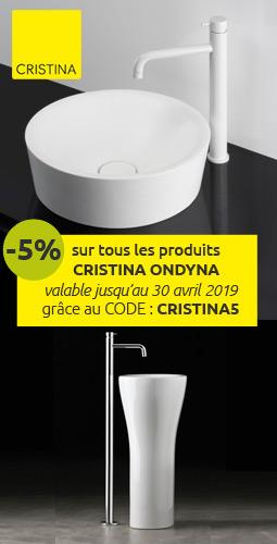 Promotion Cristina Ondyna