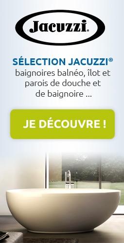 Sélection Jacuzzi