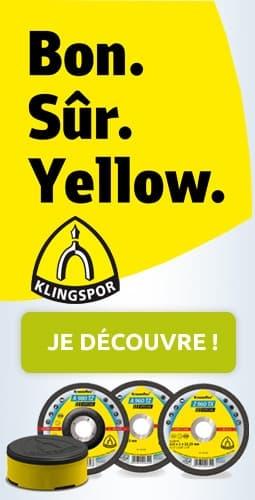 Disques Klingspor