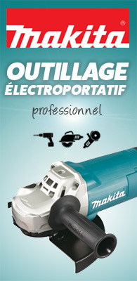 Outillage MAKITA