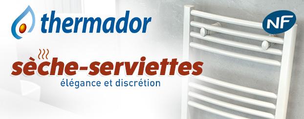 Sèche-serviettes THERMADOR
