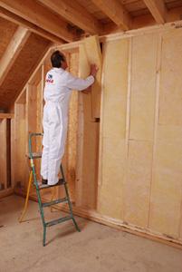 Blog quel isolant choisir pour une maison ossature bois - Coefficient isolation bois ...