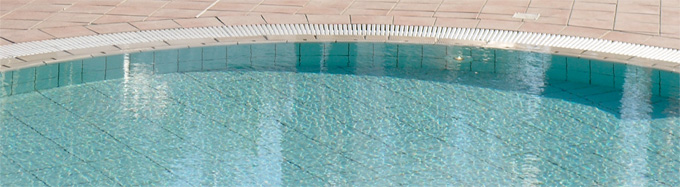 grille modulable piscine