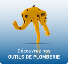 Outillage plombier
