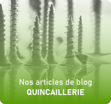 article de blog quincaillerie