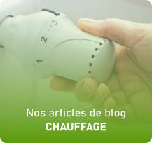 Blog-chauffage