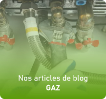 Blog gaz