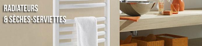 Radiateurs et sèche-serviettes