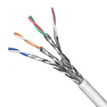 Cable ethernet categorie 5 et 6