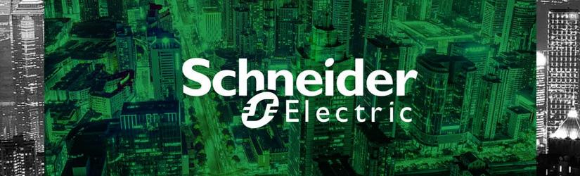 marque Schneider Electric