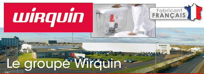 Présentation WIRQUIN