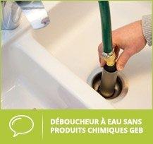Déboucheur GEB