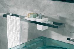 Accessoires salle de bain et wc