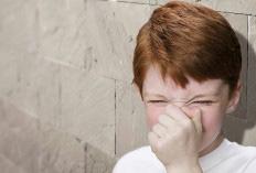 aspiration mauvaises odeurs