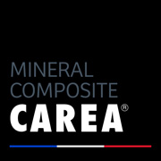 CAREA composite minéral