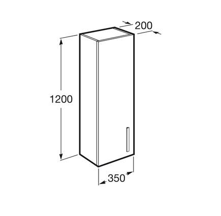 dimension colonne
