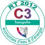 Cartouche C3 RT2012